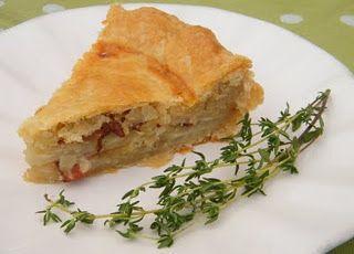 Torte, Best pie crust recipe and Best pie on Pinterest