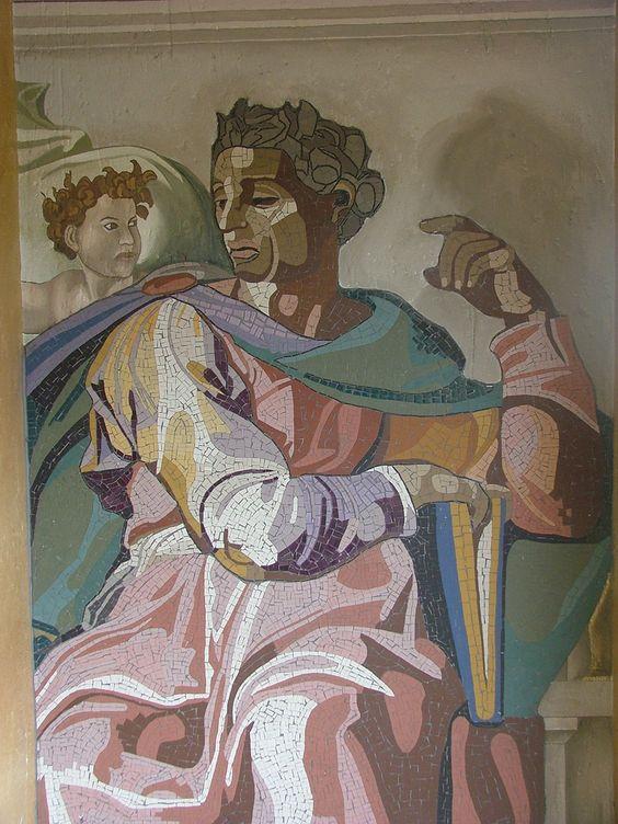 Mosaic (430) | by Badec Bros Mosaic