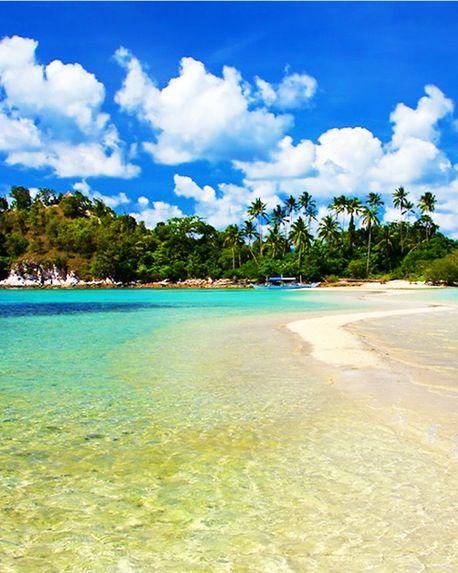 Palaui Island, Cagayan Valley, Filipinas