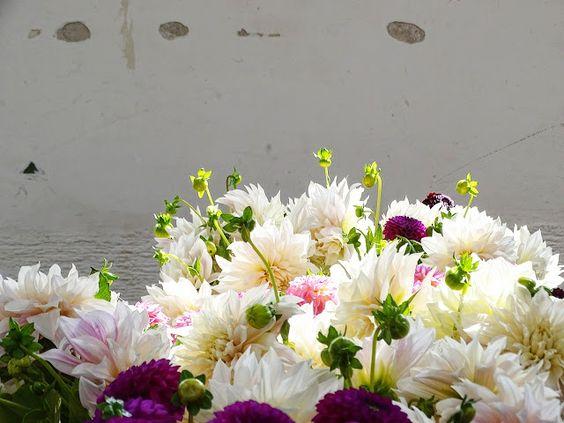 Auf der Mammilade|n-Seite des Lebens | Personal Lifestyle Blog | Dahlien | Blumen Workshop München | Anastasia Benko | Callwey | BOIBA16