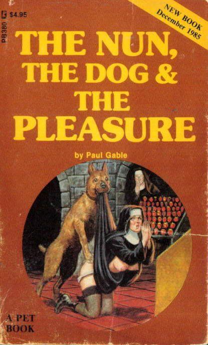 a pet book.