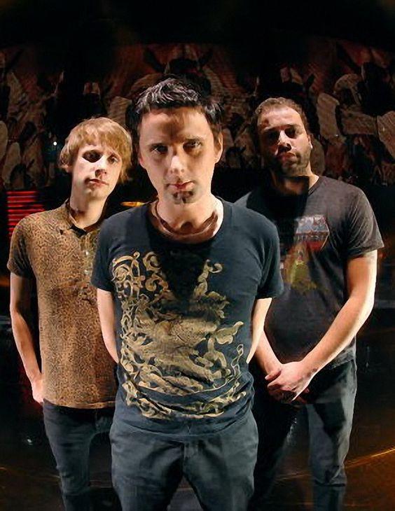 MUSE band