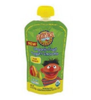 Earth`s Best Baby Foods Pear Mango Juice (2/6x4.2 OZ)