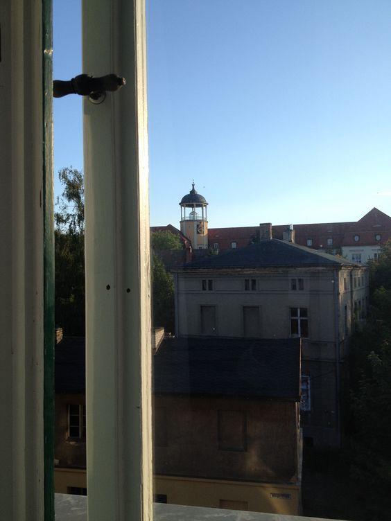 Guten Morgen Potsdam!