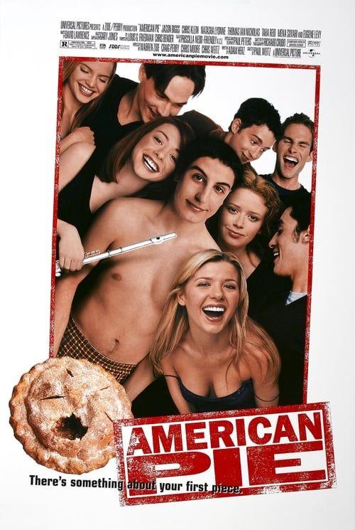 Free Download American Pie 1999 Dvdrip F U L L M O V I E English Subtitle Hindi Movies For Free American Pie Movies American Pie 1999 American Pie
