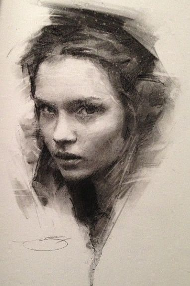 Character Design References • Casey Baugh: