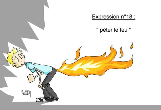 Peter le feu