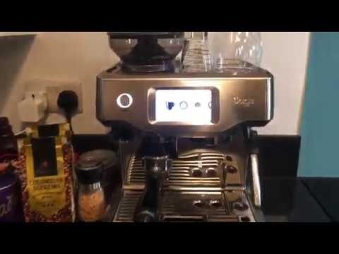 Breville Sage إكسسوارات لازم تشتريها مع جهاز بريفيل سيج Kitchen Appliances Coffee Coffee Maker