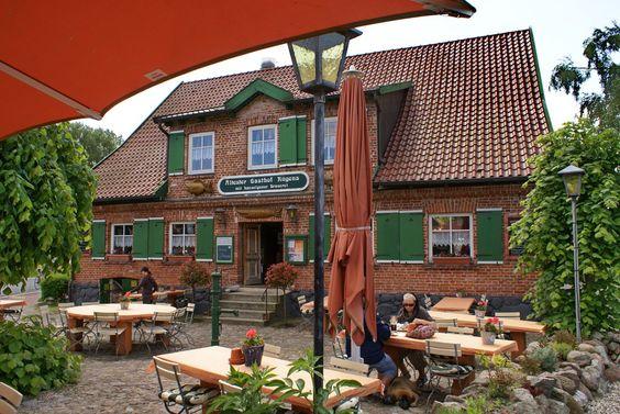 Ältester Gasthof Rügens