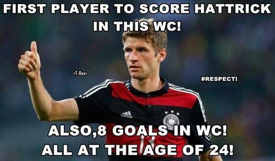 Yeee Müller!! :)