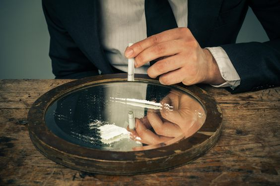 Is cocaine a Class A drug what are its effects and how long does it stay in the system?