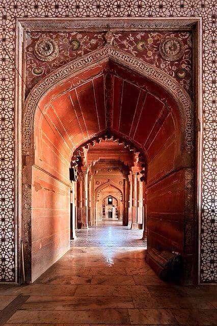 Portas indianas
