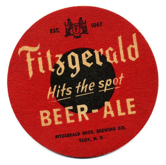 Fitzgerald Hits The Spot by Bart, via Flickr