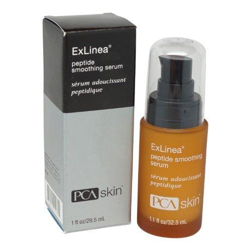 PCA Skin ExLinea Peptide 1-ounce Smoothing Serum (pHaze 25)