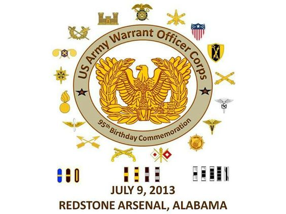 The Warrant Officer Corps