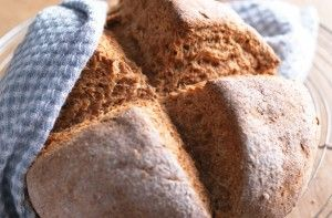 Bread - Homemade food gift ideas