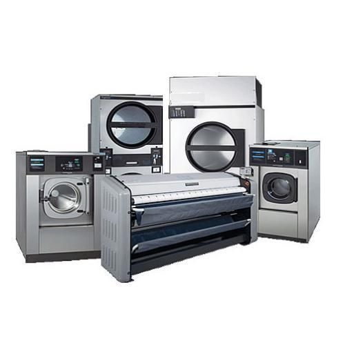 Global Commercial Laundry Machinery Market Growth 2019 2024
