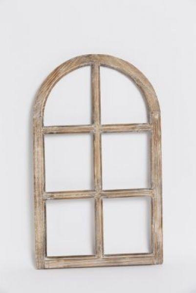 Awesome Fenster Holzfenster Rahmen GERUNDET cm x cm Dekofensterrahmen Braun in M bel u Wohnen Dekoration Wandtattoos u Wandbilder eBay Pinterest