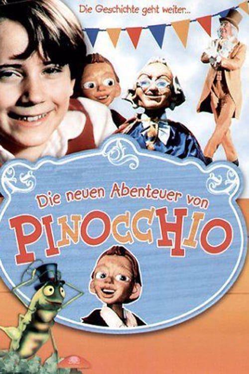 Halloween 2020 Sockshare The New Adventures of Pinocchio 1999 Online Full 123Movies Free