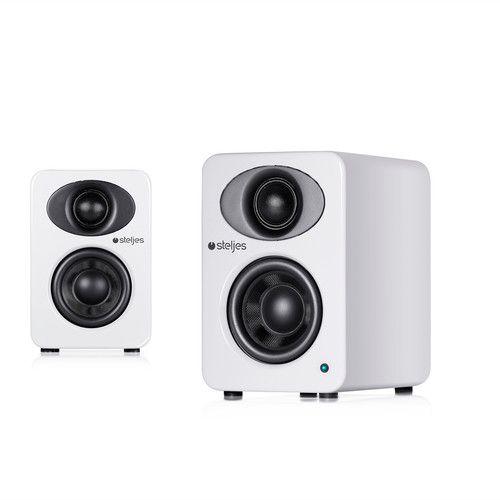21 best Steljes Audio NS1 Active Speakers images on Pinterest ...