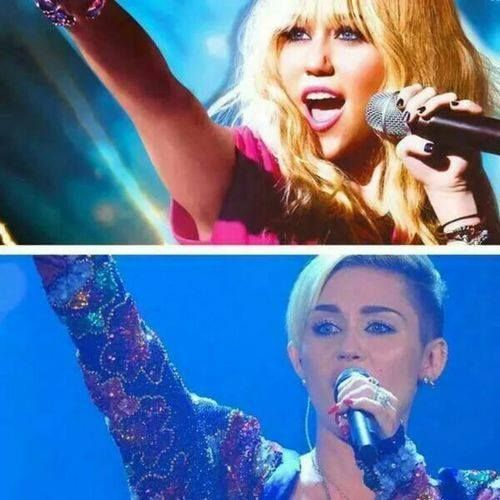 Before & After ♥ Always the same