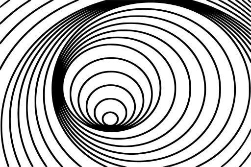 Cc0 Free Svg Image Design Route Symbol Symmetrical Circle Vortex Image Icon Svg Design Symbols