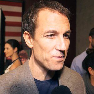 """NEW Interivew with Tobias Menzies from Access Hollywood - At the bash to celebrate the """"Outlander"""" TV Guide cover in West Hollywood, Tobias Menzies talks about the premiere of Season 2 of his Starz series. Plus, the actor dishes on two new shows he's involved in, which are on the way — AMC's """"The Night Manager,"""" and Amazon's """"Catastrophe,"""" now in its second season. """"Outlander"""" airs Saturdays at 9 PM ET/PT on Starz."""