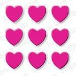 Impression Obsession Dies, Conversation Hearts