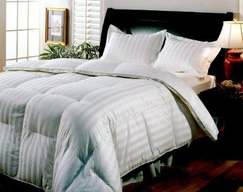 SALE!! Blue Ridge Home Fashions, Hotel Grand Milano 800-Thread Count Hungarian White Goose Down Comforter REVIEW