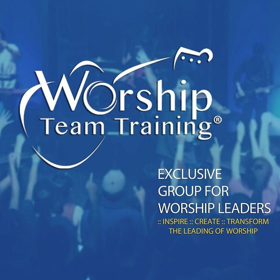 "Worship Leaders: worship does not depend on us nor is it determined by us. We can rest on God because worship belongs to Him. ""Jesus answered It is written: Worship the Lord your God and serve him only. "" Luke 4:8  Take this concept in the means of leading worship. If worship belongs to God the Holy Spirit is the one who leads us into His rest. As we are drawn to worship Him we help draw others into that same flow of what the Spirit of God is already doing.  Want more? Join the Worship Team…"