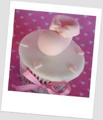 cupcake cha de bebe - Pesquisa do Google