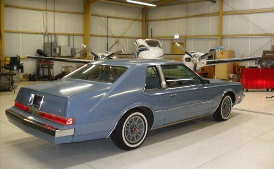 Frank Sinatra Edition 1981 Chrysler Imperial Chrysler Imperial