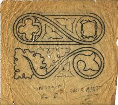 Wood Carving patterns - Nora Hall Carving Designs