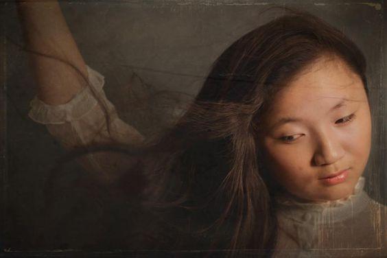 """china doll"" (c)marlene schwartz #marleneschwartzphotography #marleneschwartz #romantic #photography #fineart #art"