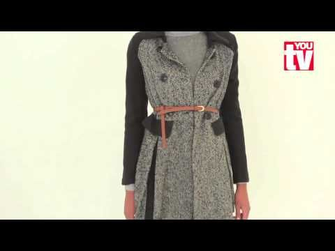 TIPS: How to wear a belt this season. Click for video.