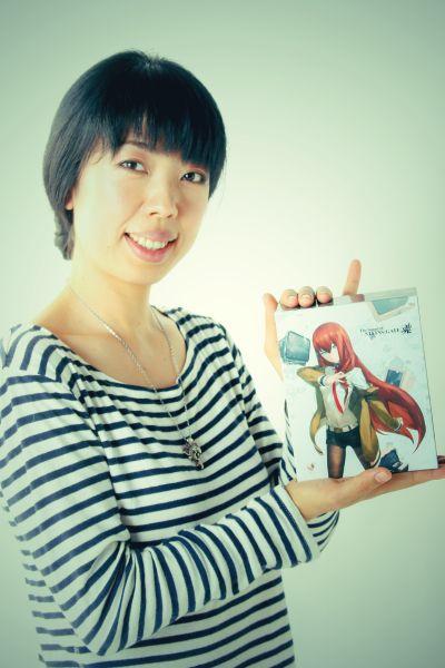 """ゲスト◇いとうかなこ(Kanako Ito)2002年9月、ニトロプラス社ゲーム『鬼哭街』主題歌「涙尽鈴音響」でデビュー以来、ゲーム・アニメ主題歌を中心にレーベルやジャンルの壁を超えた音楽 を発表し続け、数々のタイアップ・シングルやオリジナル・アルバムを発売。 精力的なライブ活動は国内だけでなく、海外へも進出し層の厚いファンを獲得。代表作は5pb.×ニトロプラスのゲーム""""科学アドベンチャーシリーズ""""。『CHAOS;HEAD』、『STEINS;GATE』、『ROBOTICS;NOTES』、『CHAOS;CHILD』、『STEINS;GATE 0』これらシリーズ5作品すべてに参加し、それぞれ強烈な作品世界をひとつにする役割を担っている。 """"歌力""""と""""音楽""""と""""物語""""の可能性を信じて、世界に広めるべく鋭意活動中!"""