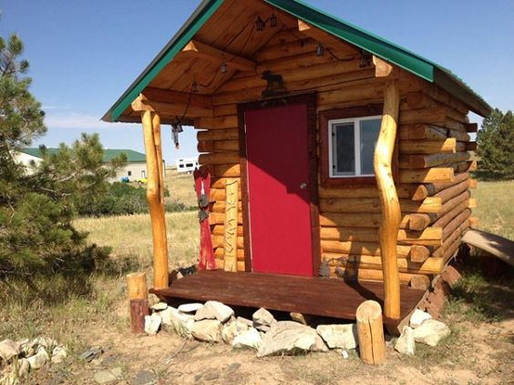 Projects houses pinterest tiny log cabins logs and log cabins