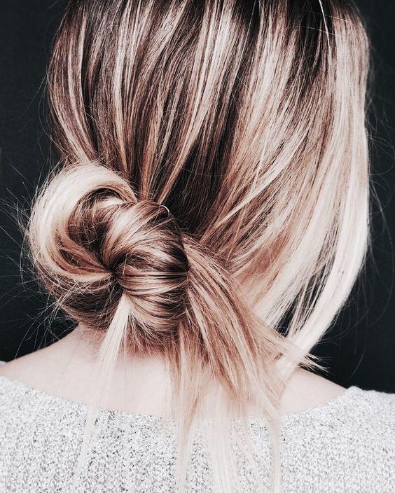 介绍你不挑颜值,任何女生都适合拥有的发型 | 拥有这种发型的女生颜值也不会差!