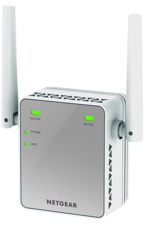 NETGEAR Wi-Fi Router Wireless Network Range Extender | Fun ...