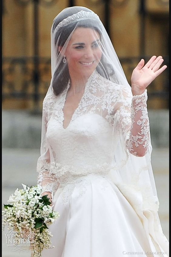 Thee Perfect Bride