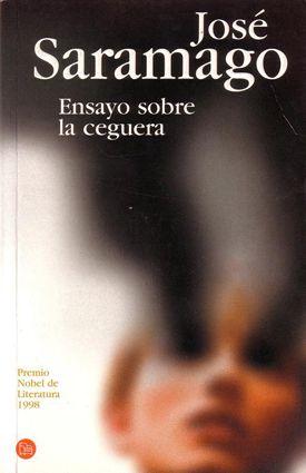 Blindess by Jose Saramago