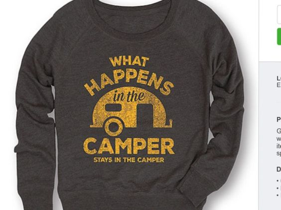 Camping t