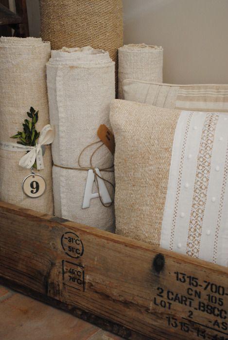 toallas de algodón natural
