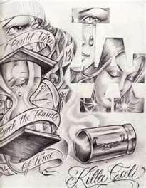 Dal Tattoo Tatuagem De Palhaço