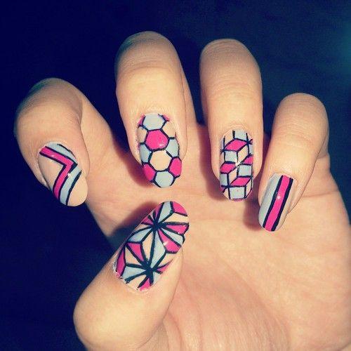 lovelynailnail #nail #nails #nailart
