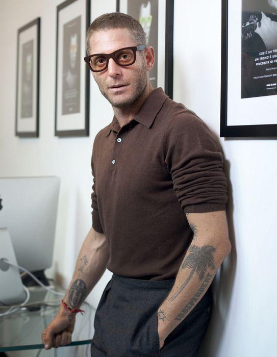 Lapo Elkann talks personal style: Part Two