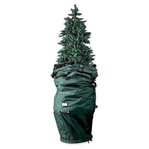 Improvements Treekeeper Christmas Tree Storage Bag Fits Most 7 9 Trees And Their Stands Christmas Tree Storage Bag Christmas Tree Storage Christmas Storage