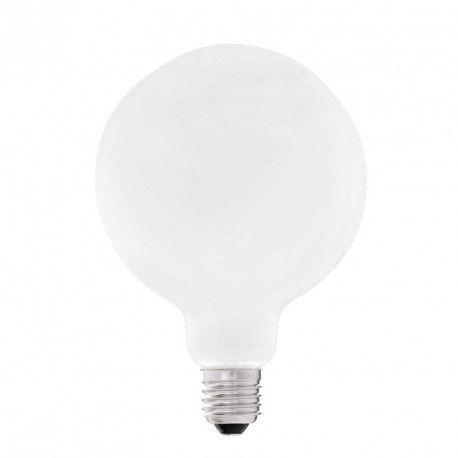 Faro - Ampoule LED E27 6W/60W 2700K 800lm Mat Globe