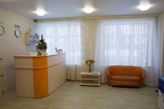 Недорогая гостиница эконом-класса в Челябинске.