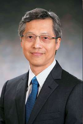 廖俊智將於7月接任中研院長